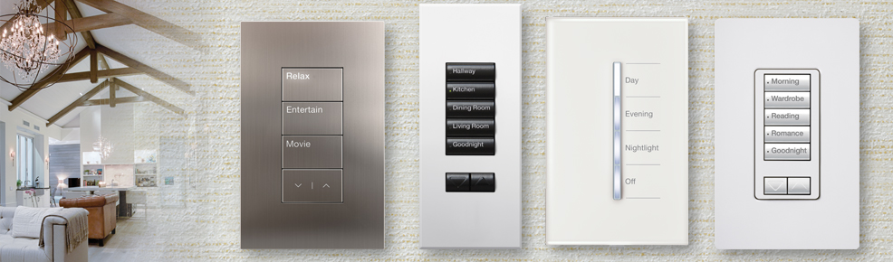 Lutron-HomeWorks-QS Who Are The Top-Selling Brands in the Smart Home Market?