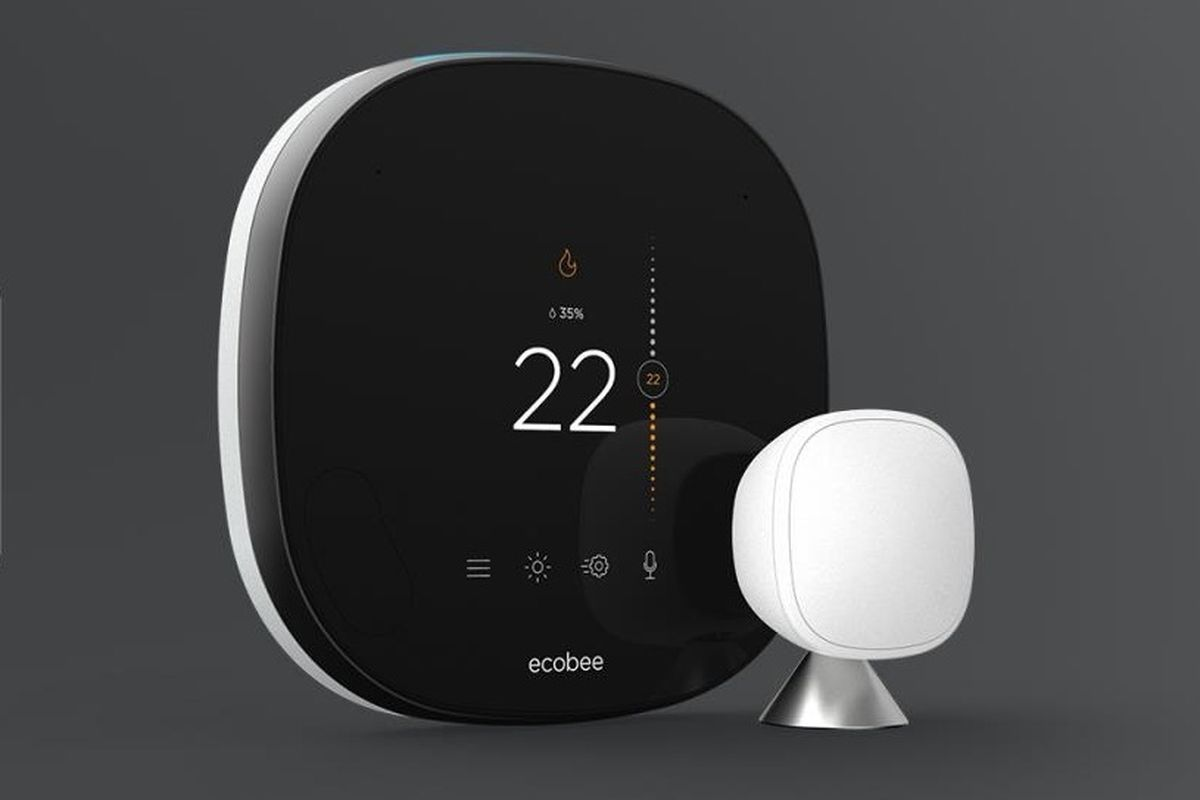 ecobee-thermostat The 10 Best Smart Home Devices & Systems of 2020