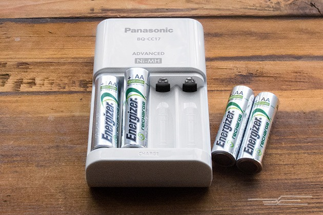 Rechargeable-batteries Top Smart Home Maintenance Tips to Keep Your Technology Working During Covid-19