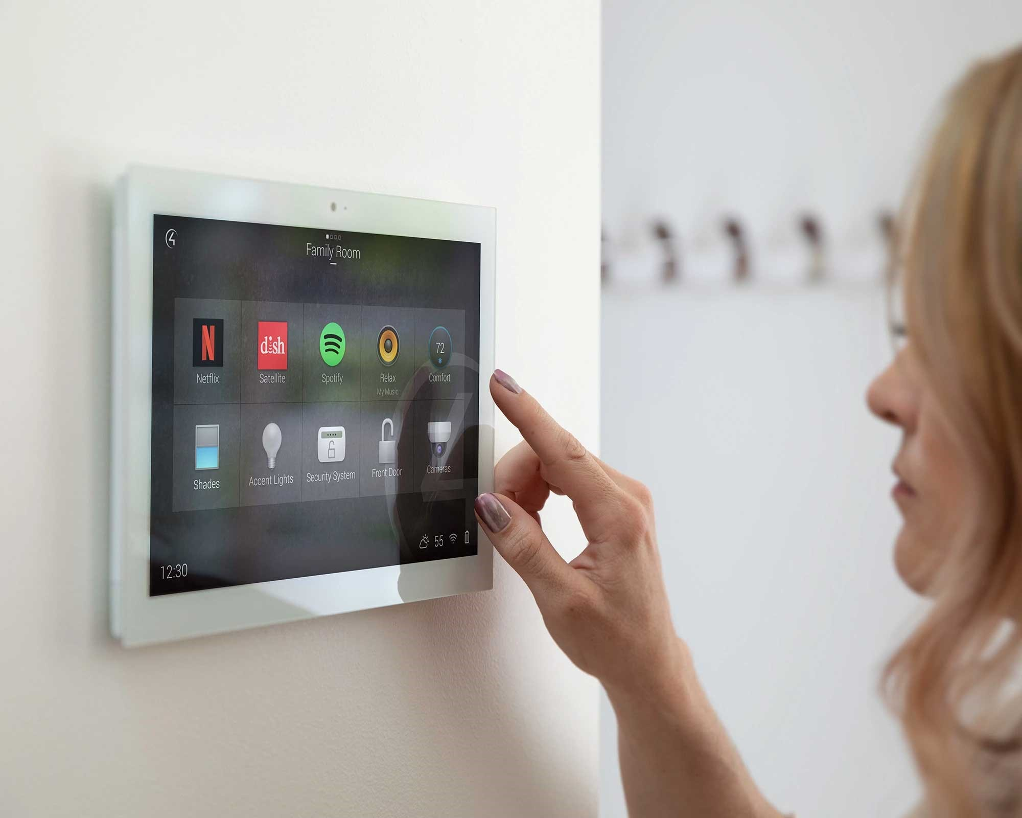 Control4-Google-assistant Why Pro Install AV and Control4 are the Perfect Smart Technology Partners for Your Hospitality Business