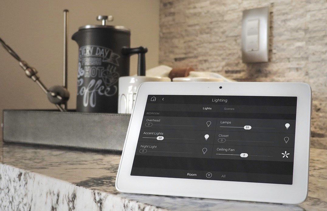 Control4-Lighting View Your Home in a Whole New Light with our Top Picks for Smart Lighting