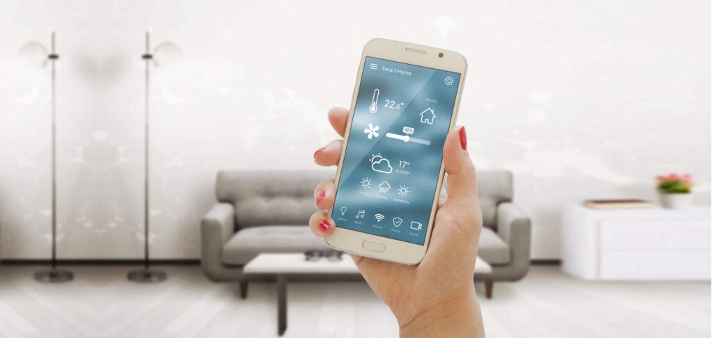 Smart Energy Savings Innovation